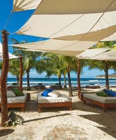 The Best Resorts in Central and South America:   Mukul Beach, Golf & Spa, Nicaragua
