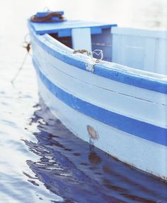 summer escapade on a boat