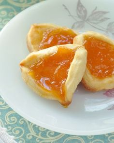 Activities: Hamantaschen Recipe Great for a Jewish food - Is it from the Israel region? This might be moved to a different category!