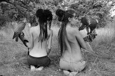 The Hippie Commune