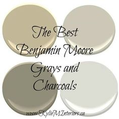 The 9 Best Benjamin Moore Paint Colors   Grays  Including Undertones The 5 Best Benjamin Moore Neutral Paint Colours   Beige and Tan  . Great Neutral Paint Colors Benjamin Moore. Home Design Ideas