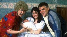 Vera, Lisa, Tommy and Jack Duckworth (1992)