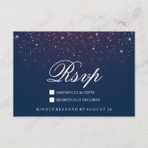 Burgundy Marsala Floral Wedding Invitation Card   Zazzle.com Blue Wedding Invitations, Floral Wedding Invitations, Wedding Color Schemes, Wedding Colors, Sparkling Stars, Stars At Night, Response Cards, White Envelopes, Rsvp