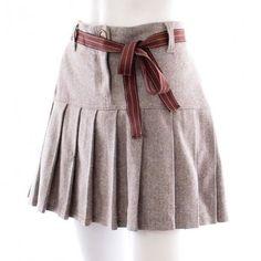 Shopper votre petite : Jupe - River Woods à 14,99 € : Découvrez notre boutique en ligne : www.entre-copines.be | livraison gratuite dès 45 € d'achats ;)  Que pensez-vous de cet article ? merci pour le repin ;)  L'expérience du neuf au prix de l'occassion ! N'hésitez pas à nous suivre. #Jupes, Luxe #River Woods #new #Taille: 40 #fashion #mode #secondhand #clothes #recyclage #greenlifestyle # Bonnes Affaires #clothes #secondemain #depotvente #friperie #vetements #femmes
