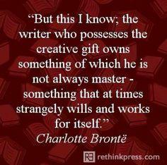 Brontë <3