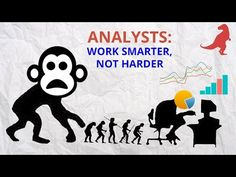 Work Smarter, Not Harder, and Don't Be a Data Monkey | Tableau Software