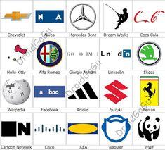 5 Logo, Game Logo, Logo Quiz Games, Car Brands Logos, Quiz With Answers, Enterprise Application, Mercedez Benz, Famous Logos, Picture Logo