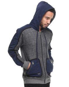 Crooks & Castles - Embezzler Zip Hoodie Hoodie Jacket, Zip Hoodie, Mens Sweatshirts, Hoodies, Couple Outfits, Designer Clothes For Men, Polo T Shirts, Winter Fashion, Men Sweater