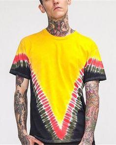 b6eea934a 35 Best hip hop tie dye t shirt images | Hiphop, Tie dyed, Tie dye t ...