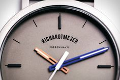Richardt Mejer Daily Watch