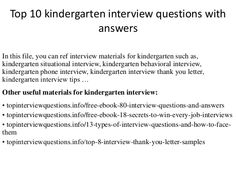 Top 20 teacher interview questions and answers | For the Future ...