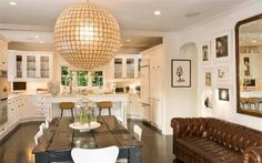 Tour the Homes of Grammy-Nominated Stars (http://blog.hgtv.com/design/2013/01/29/tour-the-homes-of-grammy-nominated-stars/?soc=pinterest)