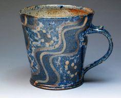 Robert Goldsmith Selborne Pottery Mug Studio Pottery by MugsMostly
