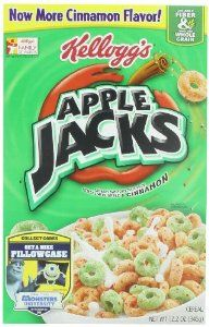 Apple Jacks Cereal, 12.2-Ounce Boxes...! Order at http://www.amazon.com/Apple-Jacks-Cereal-12-2-Ounce-Boxes/dp/B006W5WBUO/ref=zg_bs_16310251_28?tag=bestmacros-20