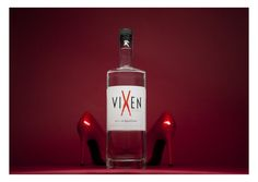 What happens when three fun, beautiful, vodka-loving women get together for an annual beach trip? They decide to start their own company. A vodka company. That's normal, right?