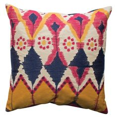 Tangier Pillow from the Mally Skok Design event at Joss and Main!