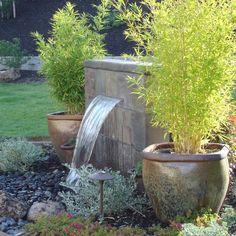 fountain ideas landscaping   -garden-garden-ideas-landscape-garden-engaging-easy-garden-fountain ...