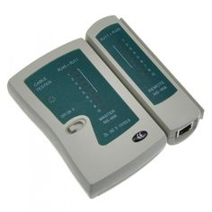 EarlyBirdSavings RJ45 RJ11 Cat-5 Cat-6 Cable Network LAN Cable Tester by EarlyBirdSavings. $0.77. Automatically scan mode, rapidly testing, the streamline shape is in accordance with the design of somatology. Durable design, working well even in construction location. Super handy device ensures your good mood