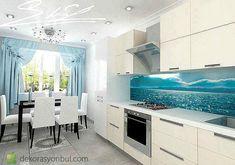 mutfak dekorasyon resimleri