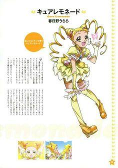 Futari wa pretty cure Futari Wa Pretty Cure, Kasugano, Shugo Chara, Glitter Force, Image Boards, Mobile Wallpaper, Sailor Moon, Lemonade, Anime Characters