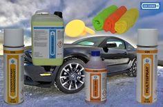 Ford Pflege SetKlebstoffe, Schmieren, PTFE, Keramik, Silikon ,Öl, TrennmittelKlebstoffe, Aerosole, Reinigungsmittel, Dichtstoffe, Zubehör, GSK Chemie Ford, Adhesive, Cleaning Agent, Chemistry, Nursing Care, Cleaning