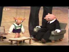 Silvestr 1977  Hurvínek a Spejbl - Nad dopisy diváků-parodie Interesting Faces, Family Guy, Humor, Guys, Fictional Characters, Humour, Funny Photos, Fantasy Characters, Funny Humor
