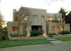 Junor Arquitectos - Casa estilo actual - PortaldeArquitectos.com