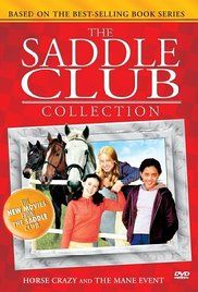 Watch Saddle Club Series 3 Online. The adventures of the girls in the saddle club.