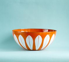 orange + aqua