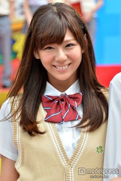 Mariya Nishiuchi - Japanese actress