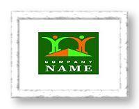 logo pagina web para Iglesia/organización religiosa