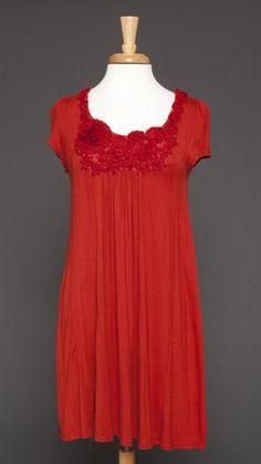 Francesca's Miami Dress, $22