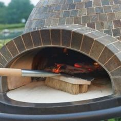 Sam's Club - Member's Mark Wood-Fired Pizza Oven