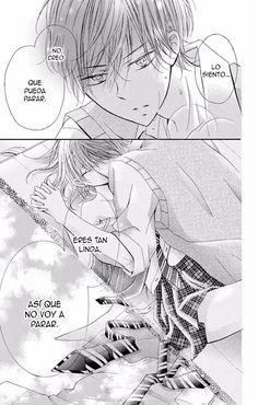 Sawaru no Kinshi!! Ore no Mono Capítulo 3 página 29 - Leer Manga en Español gratis en NineManga.com