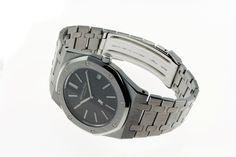 Audermars Piguet. The pinnacle of watches?