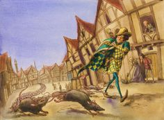 This summer, how about a trip back to childhood with the 'Pied Piper of Hamelin' (Travelogue, with images) , http://bostondesiconnection.com/summer-trip-back-childhood-pied-piper-hamelin-travelogue-images/,  #howaboutatripbacktochildhoodwiththe'PiedPiperofHamelin'(Travelogue #Thissummer #withimages)