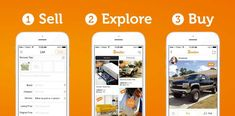 5miles - Review & Download Shopping Apps, News Channels, Buy And Sell, Stuff To Buy