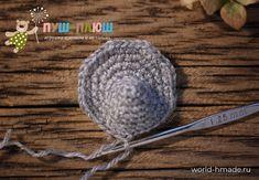 Вязаная крючком мышка Василиса [мышкомания 2020]. Мастер-класс по вязанию игрушки. Crochet Mouse, Crochet Hats, Toys, Amigurumi, Knitting Hats, Activity Toys, Clearance Toys, Gaming, Games