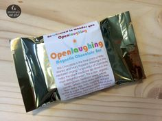 Pure Source Chocolate Review - Ancestrally Ever After | ... It went from a giggle, to a laugh, to a hearty open laugh...