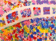 Panther's Palette: 2nd Grade: Claude Monet Bridges