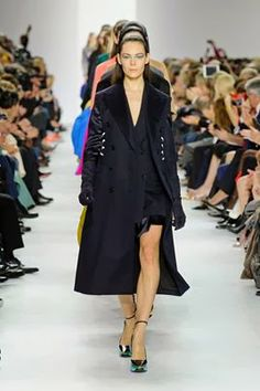 Dior @ Paris Fashion Week winter 2014-15 - video