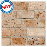 Floor And Decor Tile Quality Moso Marron Brown Ceramic Tile  Wish List  Pinterest  Basements
