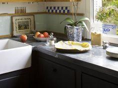 1000 ideas about plan de travail on pinterest kitchens. Black Bedroom Furniture Sets. Home Design Ideas