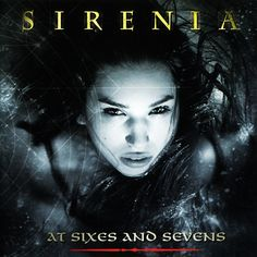 Sirenia: At Sixes And Sevens (2002)   #gothicmetal #gothic #symphonicmetal