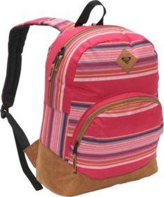 Fairness Backpack Hot Lava
