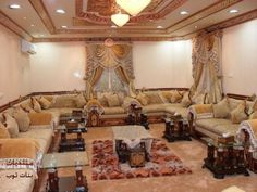 Arab Style Seating Floor Couch Cushions