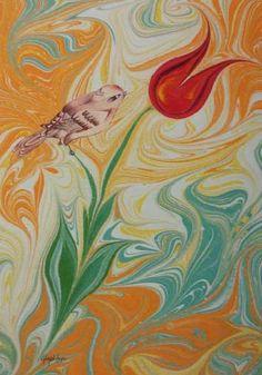 Kifayet ÖZKUL Anatolia Sanat,İstanbul Resim Kursu ve Güzel Sanatlara Hazırlık 13
