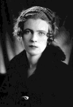 Nancy Cunard: quixotic vagabond | BESTqUEST