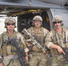 Guardian Angels of Pedro 66. Inside Combat Rescue.