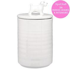 Billie Medium Sized Jar